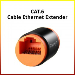 Powersync CAT.6 Cable Ethernet Extender