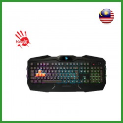Bloody Light Strike 4-Infrared Mechanical Switch Gaming Keyboard B254