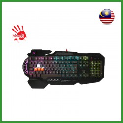 Bloody Light Strike 4-Infrared Mechanical Switch Gaming Keyboard B314