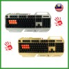 Bloody Light Strike 8-Infrared Switch Gaming Keyboard B418