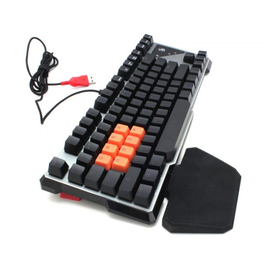 Bloody B700 Light Strike Mechanical Gaming Keyboard