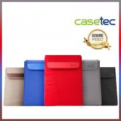 "CASETEC Eva Series 13.3""/14""/15.6""/17"" Laptop Sleeve / Briefcase Bag"