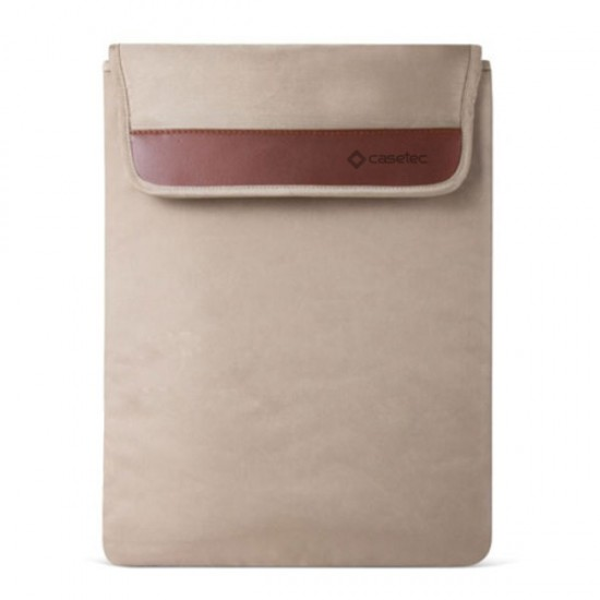 "CASETEC Eva Series 13.3""/14""/15.6""/17"" Laptop Sleeve / Briefcase Bag"
