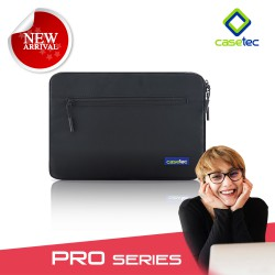 CASETEC PRO Series 13 inch Sleeve Bag for MacBook Pro & Microsoft Surface Pro