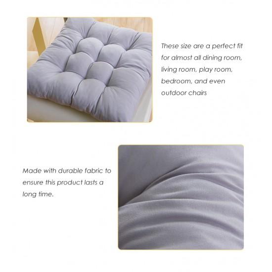 Evio Asia Soft Seat Cushion Dining Chair Cushion Pillow Soft Covers (E Series)