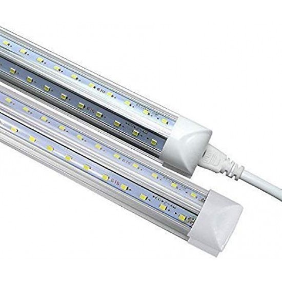 Double End 2 Pin LED Tube Connector 30 cm (10 units/pack)
