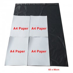 (60cm x 80cm) Courier Plastic Flyer / Courier Bag / Beg Kurier / Courier Plastic Bag / 快递袋
