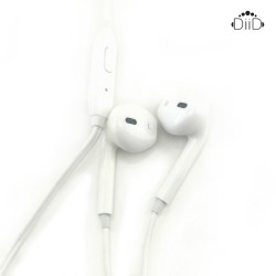 DIID Mic in-ear earphone ID-19 for All Mobile Phone