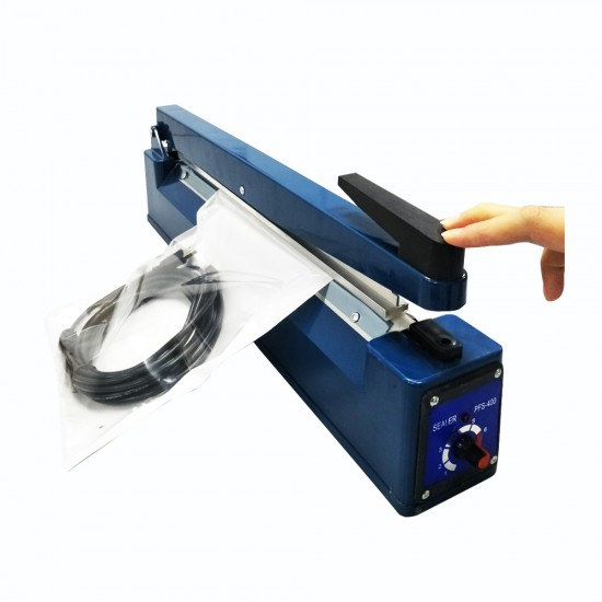 Lightweight Hand Type Impulse Sealer (PFS-400)