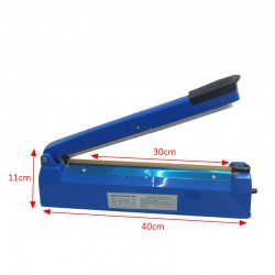 Lightweight Hand Type Impulse Sealer (PFS-300)