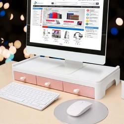 LS Series Desktop Organizer- Single Layer with Drawers