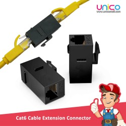 INFINEO Cat6 Cable Extension Connector