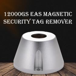 Evio Asia EAS Security Magnet Tag Remover Super Detacher (12,000gs)