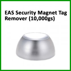 Evio Asia EAS Security Magnet Tag Remover Super Detacher (10'000gs)