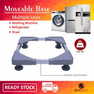 High Quality Laundry Coin Base Refrigerator Base