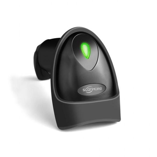 Wireless Barcode Scanner 1D