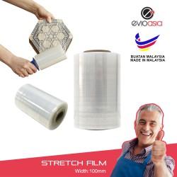 Evio Asia Baby Roll Mini Stretch Film -100mm x 250g