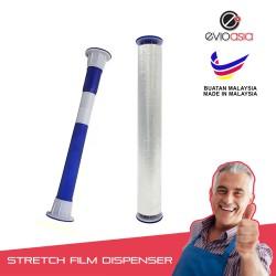 Evio Asia Coreless Film / Stretch Film Dispenser
