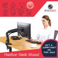 """Monitor Desk Stand 17""""-30"""""""