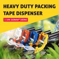 Heavy Duty Packing Tape Dispenser