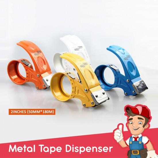 Metal Tape Dispenser