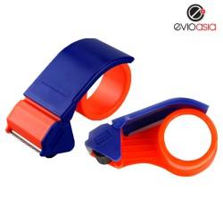 Plastic Tape Dispenser 48mm Width Size Cutter