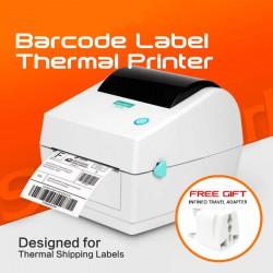 Thermal Barcode Label Printer M6