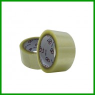 OPP Clear Fragile Sealing Packing Transparent Tape (48mm x 70m)