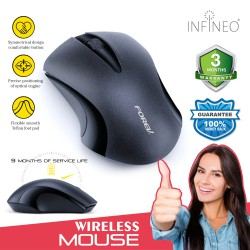 Wireless Mouse for Business Office